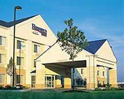 Fairfield Inn Boston Tewksbury / Andover