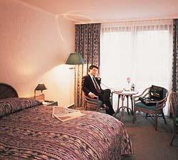 Hilton Berlin Hotel - Germany