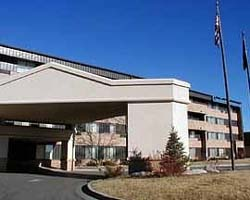 Hampton Inn Denver Northeast - USA