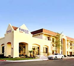 Fairfield Inn Albuquerque University Area - USA