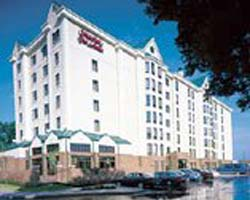 Hampton Inn & Suites Nashville - At The University - USA