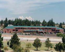 Hampton Inn Spokane - USA