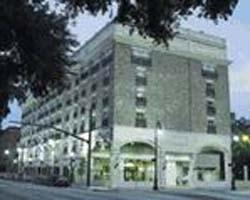Hampton Inn Savannah - Historic District - USA