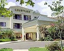 Courtyard Orlando East / UCF - USA