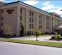 Hampton Inn Cleveland Solon - USA