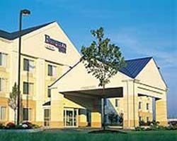 Fairfield Inn Westchase - USA