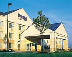Fairfield Inn Airport - USA