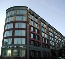 Homewood Suites by Hilton Seattle Downtown - USA