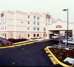 Hampton Inn & Suites Seattle North / Lynnwood - USA