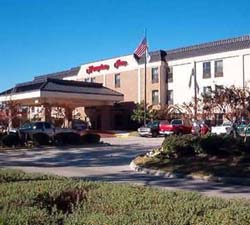 Hampton Inn Houston - Willowbrook Mall - USA