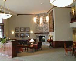 Hampton Inn Salt Lake City - USA