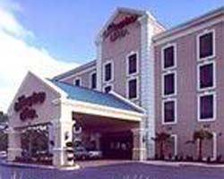 Hampton Inn Charleston - North - USA