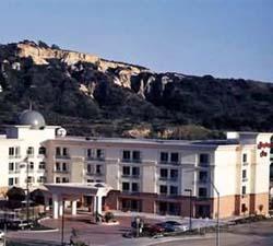 Hampton Inn San Diego / Del Mar - USA