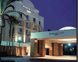 SpringHill Suites Orlando Lake Buena Vista in the Marriott Village - USA