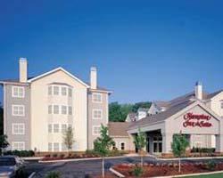 Hampton Inn & Suites Columbus - Downtown - USA