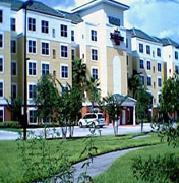 Residence Inn Orlando Lake Buena Vista - USA