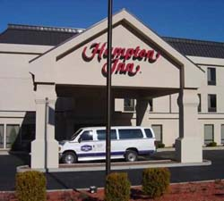 Hampton Inn Cincinnati Airport - North - USA