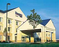 Fairfield Inn & Suites - USA