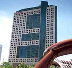 Conrad Centennial Singapore - Singapore
