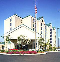 Hampton Inn Suites Jackson - USA