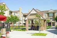 Residence Inn San Jose South - USA