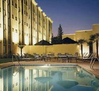 Hilton Garden Inn - USA