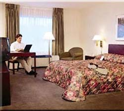 Fairfield Inn / Suites Newark Ap - USA