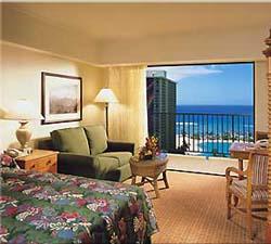 Hilton Grand Vacations Club at Hilton Hawaiian Village - USA