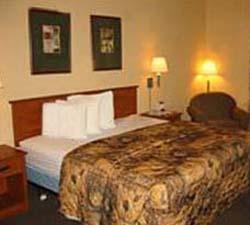Hampton Inn Nellis - USA