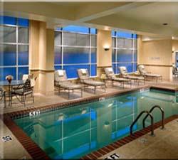 Hampton Inn & Suites Memphis Peabody Place - USA