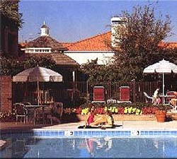 Courtyard By Marriott Opryland - USA