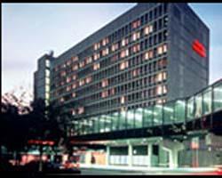Hilton Newark Penn Station - USA