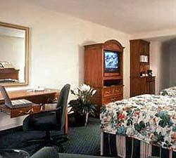 Hilton Garden Inn Orlando Airport - USA