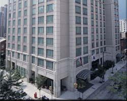 Hampton Inn Convention Center - USA