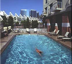 Hilton San Diego Gaslamp Quarter - USA