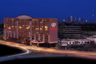 Doubletree International Plaza Toronto Airport - Canada