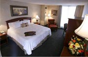 Hampton Inn & Suites Kansas City - Country Club Plaza - USA