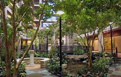 Embassy Suites Hotel Chicago - Lombard / Oak Brook, Illinois IL
