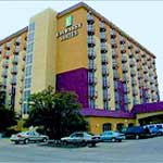 Embassy Suites Hotel Dallas Market Center - Texas TX - USA