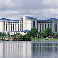Embassy Suites North Orlando Hotel - Florida FL - USA