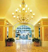 Embassy Suites Orlando Hotel & Convention Center on International Drive - Florida FL - USA