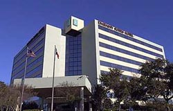 Embassy Suites Hotel San Antonio Airport - SAT - Texas TX - USA