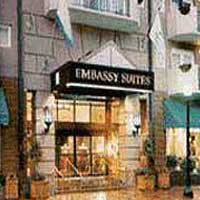 Embassy Suites Hotel New Orleans, Louisiana LA - USA