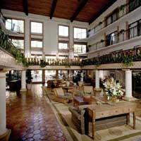 Embassy Suites Hotel Phoenix Airport (44th Street) - PHX - Arizona AZ - USA