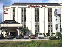 Baymont Inn & Suites Houston East - USA