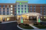 Holiday Inn Chicago Midway Airport - USA