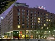 Grand Hyatt Berlin - Germany