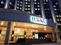 Hyatt Regency Incheon - South Korea