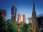 Grand Hyatt Melbourne - Australia