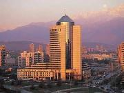 Grand Hyatt Santiago - Chile